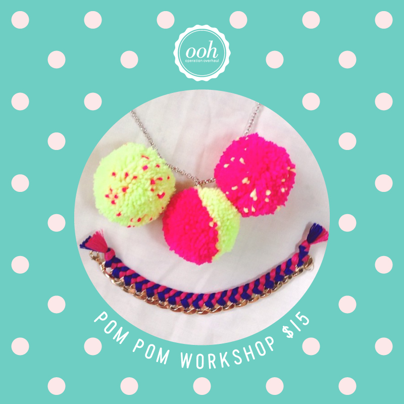 Pompom Workshop-01